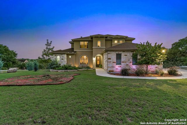 478 Bentwood Dr, Spring Branch, TX 78070 (MLS #1338162) :: Magnolia Realty