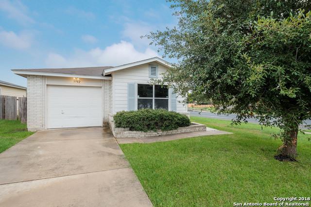 3702 Candleglenn, San Antonio, TX 78244 (MLS #1338232) :: Alexis Weigand Real Estate Group