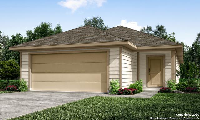 10911 Airmen Dr, San Antonio, TX 78109 (MLS #1338372) :: Alexis Weigand Real Estate Group