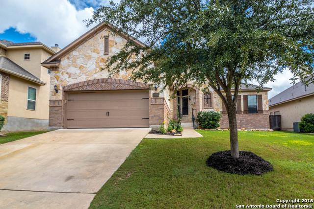 25026 Kiowa Creek, San Antonio, TX 78255 (MLS #1338789) :: Tom White Group