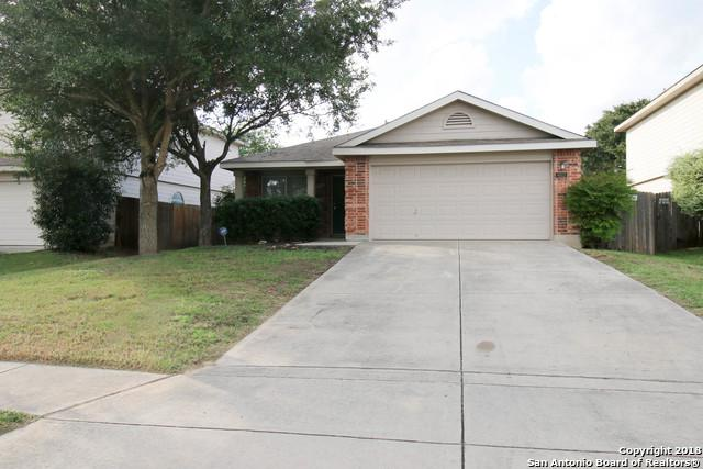 9003 Walnut Spgs, Universal City, TX 78148 (MLS #1338879) :: Exquisite Properties, LLC