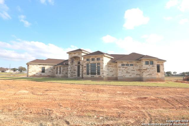 315 Abrego Lake Dr, Floresville, TX 78114 (MLS #1340150) :: Exquisite Properties, LLC