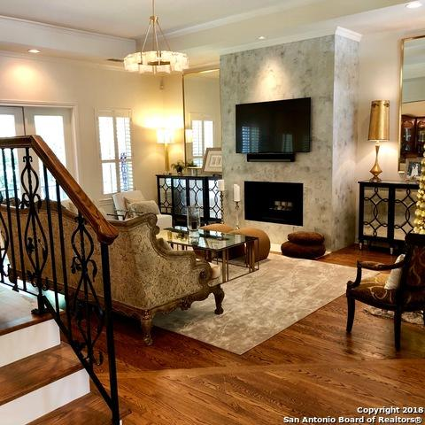 134 Hampton Way, Shavano Park, TX 78249 (MLS #1340235) :: Exquisite Properties, LLC