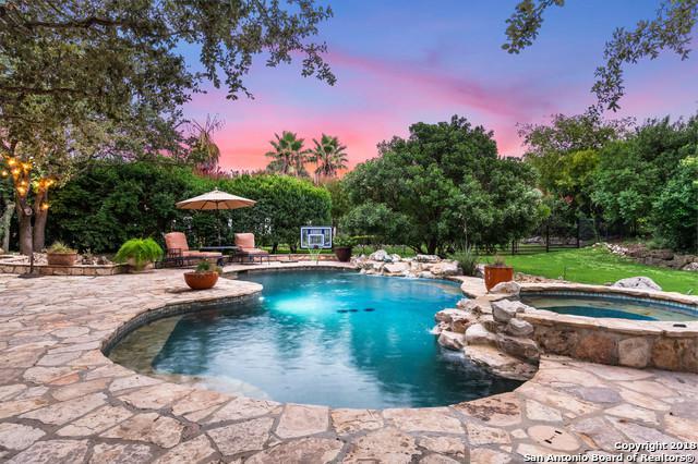 1110 Morgans Peak, San Antonio, TX 78258 (MLS #1340438) :: The Suzanne Kuntz Real Estate Team