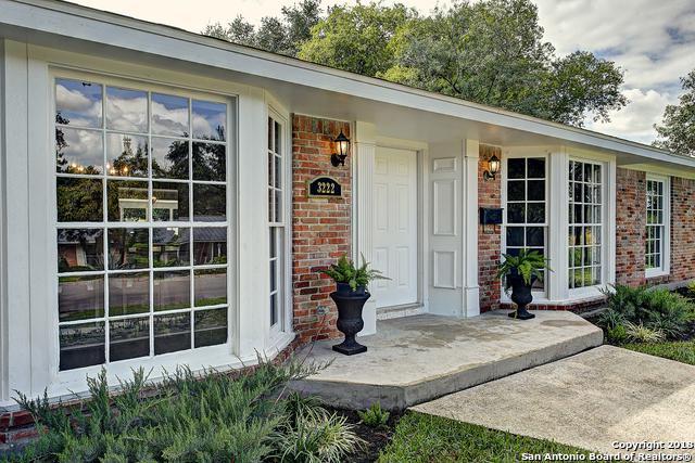 3222 Albin Dr, San Antonio, TX 78209 (MLS #1340574) :: Magnolia Realty