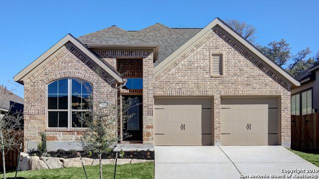 12719 Hellas Ranch, San Antonio, TX 78253 (MLS #1340630) :: Vivid Realty