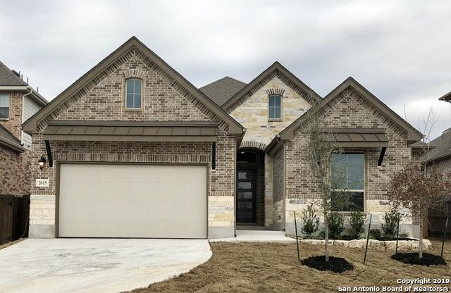 2015 Jupiter Way, San Antonio, TX 78258 (MLS #1340685) :: Exquisite Properties, LLC