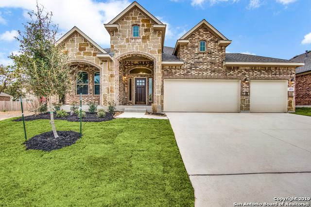 4511 Lugo Way, San Antonio, TX 78253 (MLS #1340732) :: Tom White Group