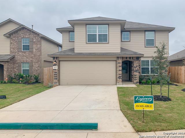 2631 Willow Pond, San Antonio, TX 78244 (MLS #1340950) :: Tom White Group