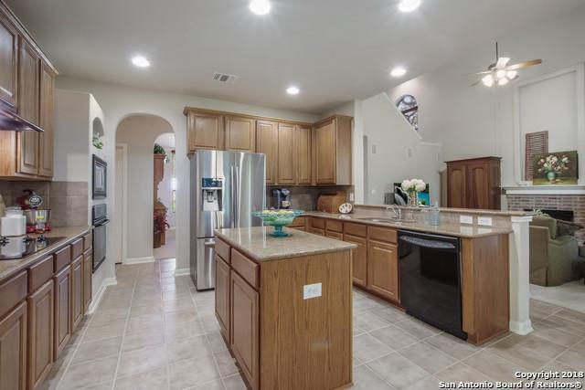 9207 Fossil Ranch, Helotes, TX 78023 (MLS #1340961) :: Exquisite Properties, LLC