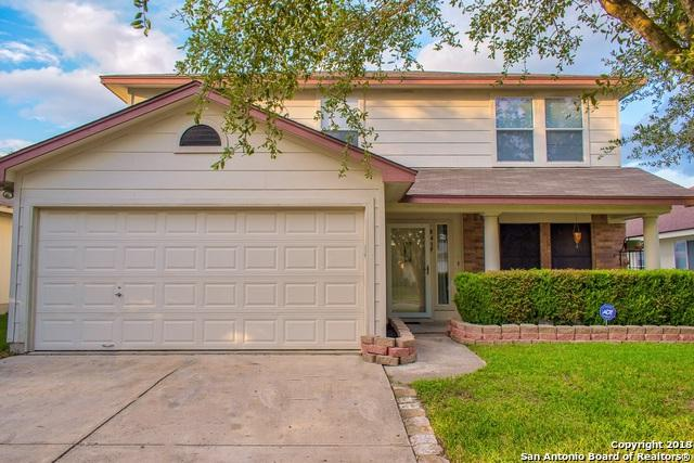 8439 Trumpet Circle, Converse, TX 78109 (MLS #1341220) :: Alexis Weigand Real Estate Group