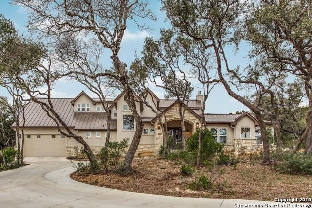 8827 Falcon Pl, San Antonio, TX 78256 (MLS #1342248) :: Alexis Weigand Real Estate Group