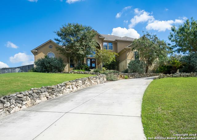 1606 Clementson Dr, San Antonio, TX 78260 (MLS #1342636) :: The Suzanne Kuntz Real Estate Team