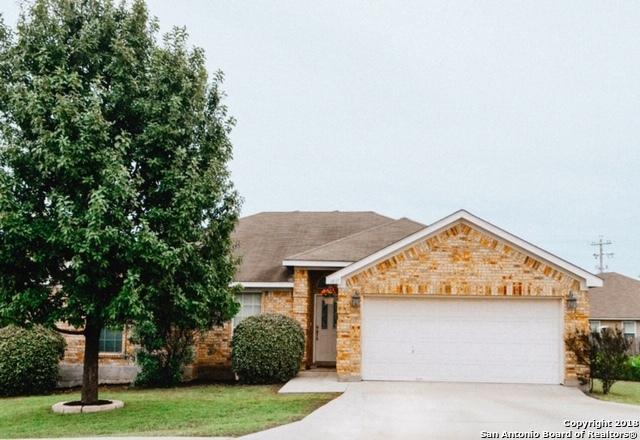 1637 Elizabeth Ct, New Braunfels, TX 78130 (MLS #1342763) :: The Suzanne Kuntz Real Estate Team