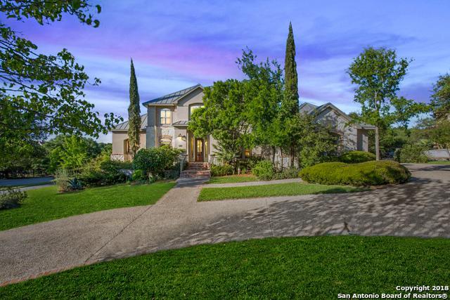 36 Champions Way, San Antonio, TX 78258 (MLS #1343041) :: The Suzanne Kuntz Real Estate Team