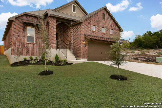 23007 Summit Canyon, San Antonio, TX 78259 (MLS #1343308) :: NewHomePrograms.com LLC