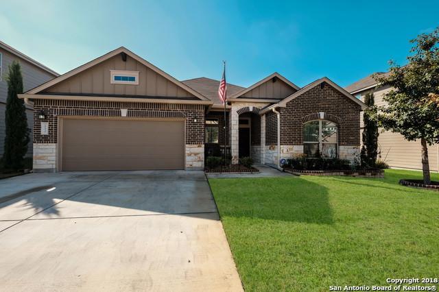 10430 Gazelle Clf, San Antonio, TX 78245 (MLS #1343351) :: Alexis Weigand Real Estate Group