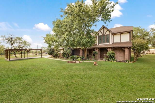 8212 Real Rd, San Antonio, TX 78263 (MLS #1344285) :: The Suzanne Kuntz Real Estate Team