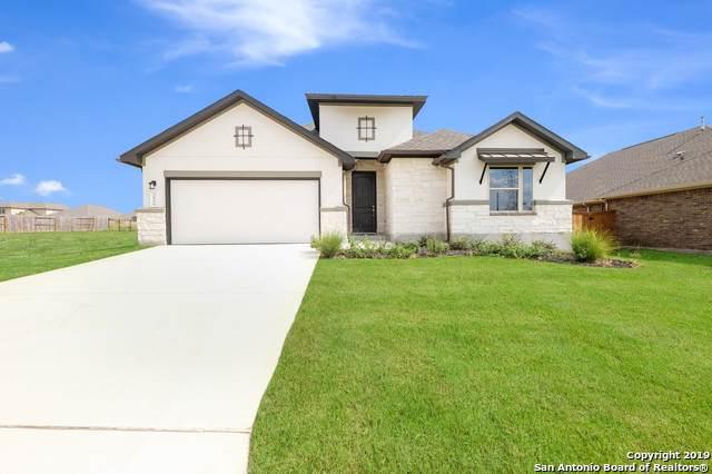 916 Foxbrook Way, Cibolo, TX 78108 (MLS #1344389) :: BHGRE HomeCity