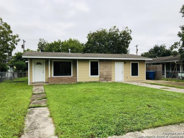 338 E Formosa Blvd, San Antonio, TX 78221 (MLS #1344518) :: Exquisite Properties, LLC