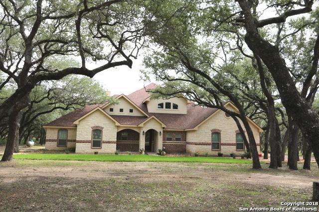 142 Montesito Ln, Floresville, TX 78114 (MLS #1344529) :: Exquisite Properties, LLC