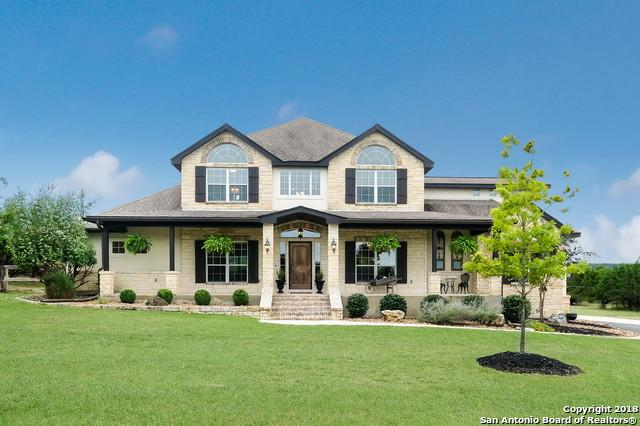 154 Lake View Dr, Boerne, TX 78006 (MLS #1344785) :: Alexis Weigand Real Estate Group