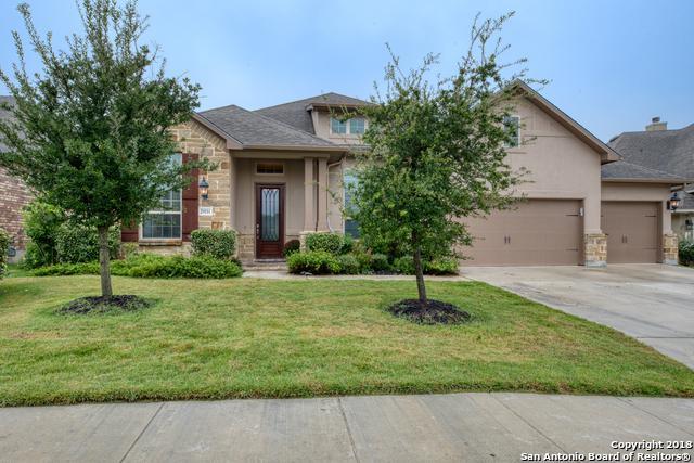 29111 Porch Swing, Boerne, TX 78006 (MLS #1345340) :: Exquisite Properties, LLC