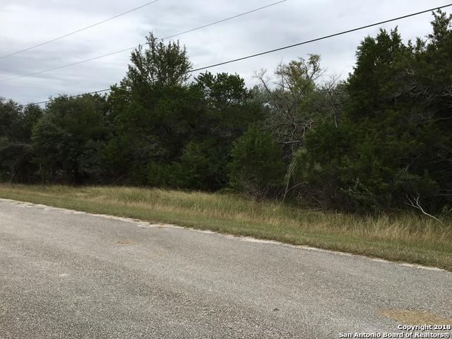 0 Mustang, Spring Branch, TX 78070 (MLS #1345344) :: Carolina Garcia Real Estate Group
