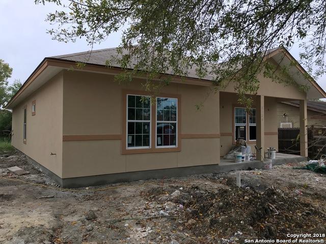 8726 Potlatch St, San Antonio, TX 78242 (MLS #1345741) :: Exquisite Properties, LLC