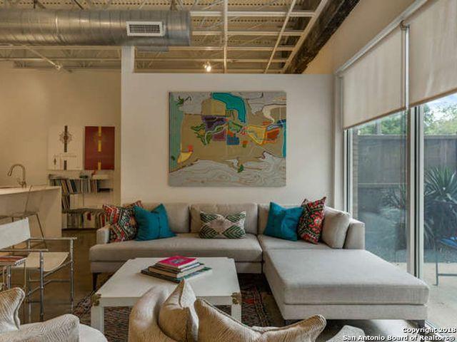 1115 S Alamo St #3103, San Antonio, TX 78210 (MLS #1345858) :: Alexis Weigand Real Estate Group