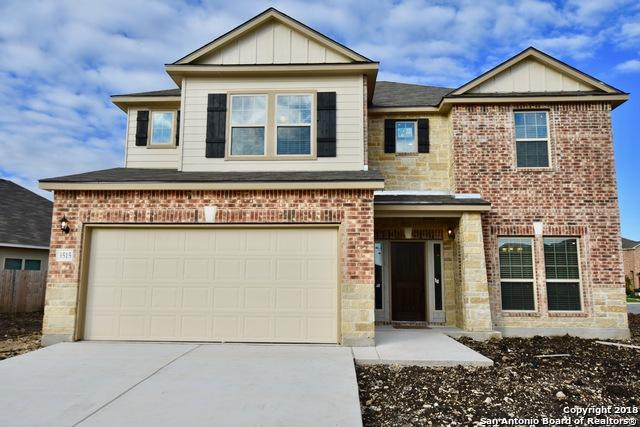 3515 Black Cloud, New Braunfels, TX 78130 (MLS #1345986) :: Exquisite Properties, LLC