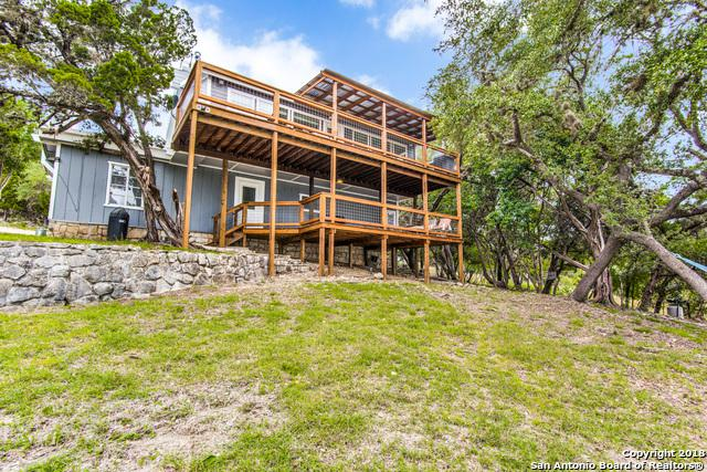 251 Lower Beacon Rd, Lakehills, TX 78063 (MLS #1346031) :: Alexis Weigand Real Estate Group