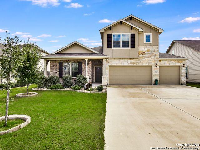 3536 Black Cloud, New Braunfels, TX 78130 (MLS #1346077) :: Tom White Group