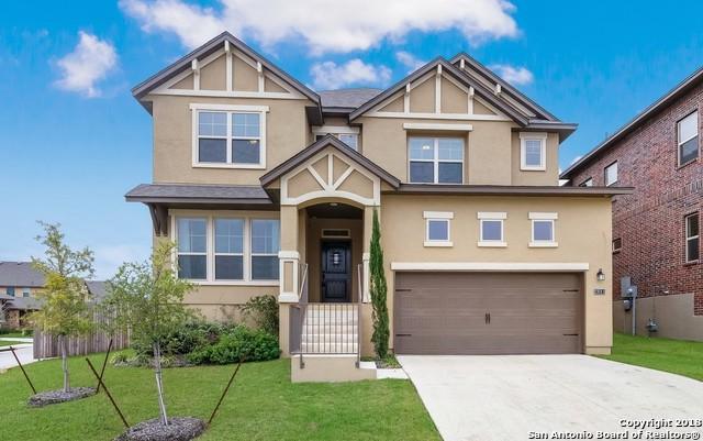 23011 Woodlawn Ridge, San Antonio, TX 78259 (MLS #1346405) :: The Mullen Group | RE/MAX Access