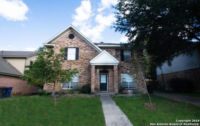 9928 Abe Lincoln, San Antonio, TX 78240 (MLS #1347023) :: Alexis Weigand Real Estate Group
