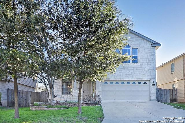 11710 Lemonmint Pkwy, San Antonio, TX 78245 (MLS #1347207) :: Alexis Weigand Real Estate Group