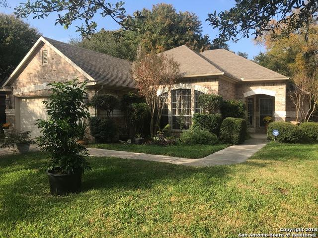 422 Aster Trail, San Antonio, TX 78256 (MLS #1347393) :: Alexis Weigand Real Estate Group