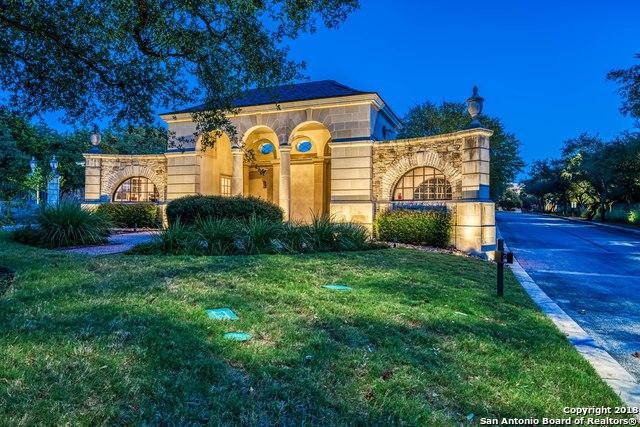 128 Regents Park, San Antonio, TX 78230 (MLS #1348287) :: Alexis Weigand Real Estate Group