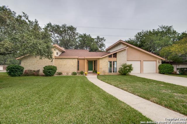 12711 Country Ridge, San Antonio, TX 78216 (MLS #1348740) :: Tom White Group
