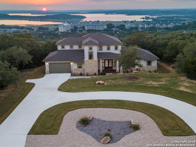 2307 N Sunset Ridge, Canyon Lake, TX 78133 (MLS #1348929) :: The Mullen Group | RE/MAX Access