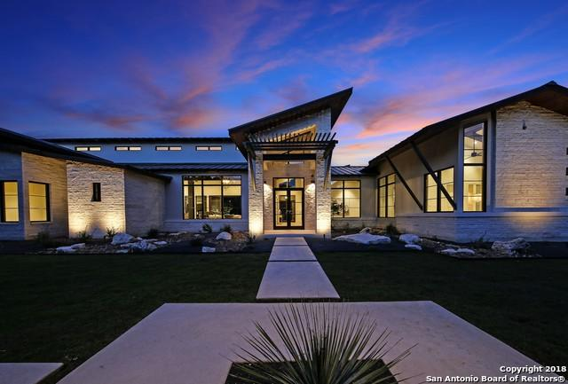 116 Sendero Ridge, Boerne, TX 78006 (MLS #1349027) :: Magnolia Realty