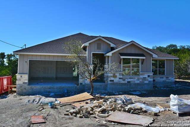 561 Compass Rose, Canyon Lake, TX 78133 (MLS #1349727) :: Alexis Weigand Real Estate Group