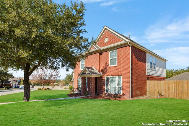 603 Fairglen Ct, San Antonio, TX 78258 (MLS #1349750) :: Vivid Realty