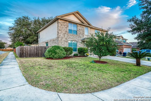 133 Eagle Flight, Cibolo, TX 78108 (MLS #1350417) :: Neal & Neal Team