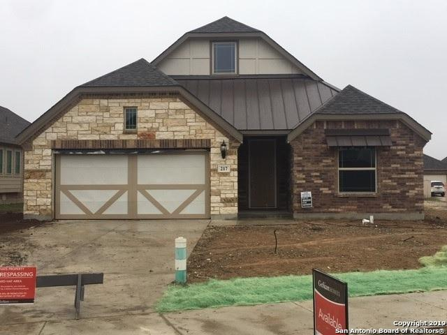 217 Aspen Dr, Boerne, TX 78006 (MLS #1350531) :: Alexis Weigand Real Estate Group