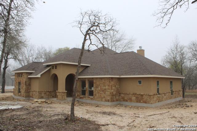 285 Cibolo Ridge Dr., La Vernia, TX 78121 (MLS #1350821) :: Alexis Weigand Real Estate Group