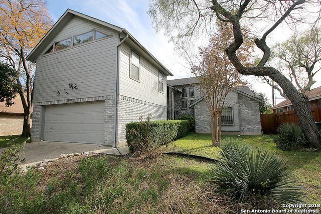 6510 Lochglen, San Antonio, TX 78240 (MLS #1351035) :: Exquisite Properties, LLC