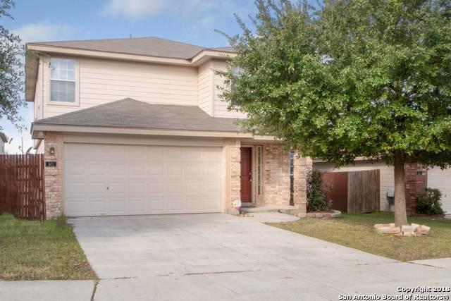 611 Rattler Bluff, San Antonio, TX 78251 (MLS #1351078) :: Exquisite Properties, LLC