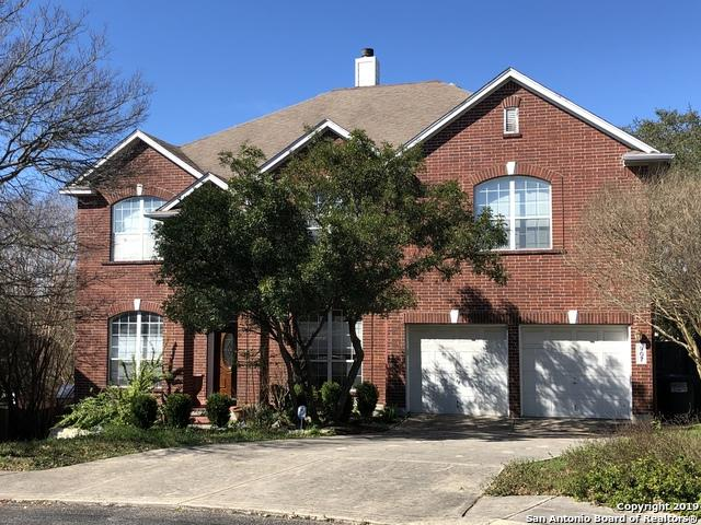 907 La Falda, San Antonio, TX 78258 (MLS #1351195) :: Exquisite Properties, LLC