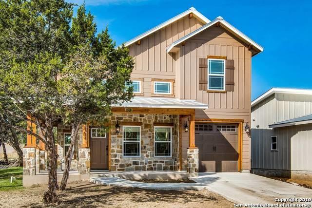1205 Green Meadow Ln, Spring Branch, TX 78070 (MLS #1351242) :: Berkshire Hathaway HomeServices Don Johnson, REALTORS®